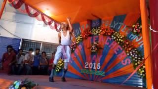 funy dance doyal baba kola khaba