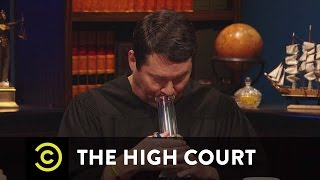 The High Court - Can You Own a Magic Trick?