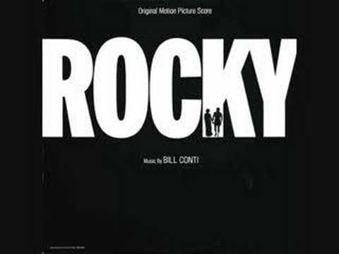 Xxx Mp4 Bill Conti Gonna Fly Now Theme From Rocky 3gp Sex