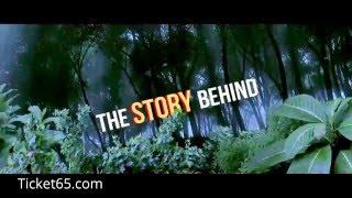 Killing Veerappan Telugu Movie Trailer | Ram Gopal Varma | Shivaraj Kumar | Sandeep Bharadwaj