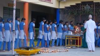 LIVE: Maha Shivratri Poojai
