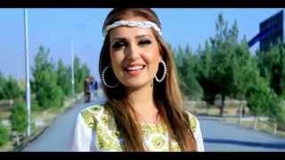 Mozhdah Jamalzadah - Watanem Janem (Watan) Official Music Video 2014