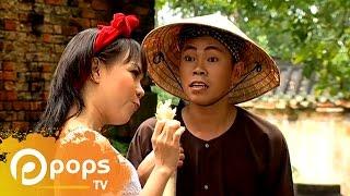 Cô Bé Cột Khăn Đỏ - Việt Hương, Hoài Tâm [Official]