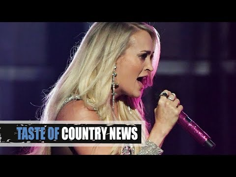 Download Carrie Underwood Slayed at the 2018 ACM Awards free
