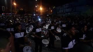 Banda Runaukas - Carnaval de Arica 2018