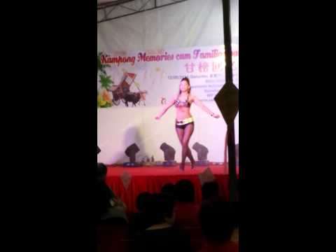 Xxx Mp4 Sexy Belly Dancing At Community Event At Bukit Batok East Singapore 3gp Sex