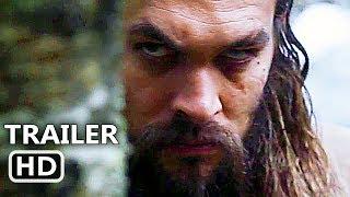 FRONTIER Season 2 Trailer (2018) Jason Momoa, Netflix TV Show HD