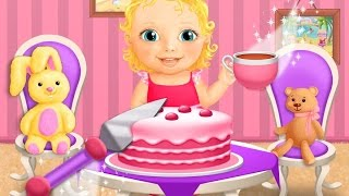 """Sweet Baby Girl Dream House 2 """"Unlock All"""" Android İos TutoTOONS  Free Game GAMEPLAY VİDEO"""