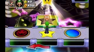 Mario Party 4 - Story Mode - Goomba's Greedy Gala (Part 11)