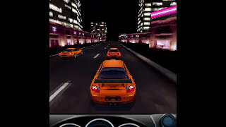 Let's Play - Need for Speed: Carbon 3D (Java) - Español