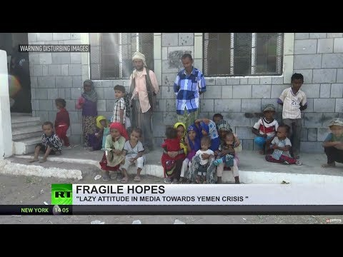 Xxx Mp4 39 Lazy Attitude In Media Towards Yemen Crisis 39 6x More Casualties Than Previously Thought 3gp Sex