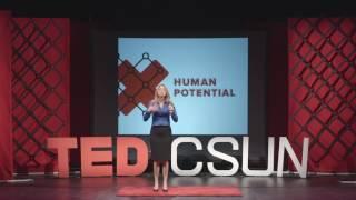 How Public Speaking Will Change Your Life | Bridget Sampson | TEDxCSUN