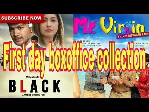 Xxx Mp4 Nepali Movie Black And Mr Virgin First Day Total Box Office Collection 3gp Sex