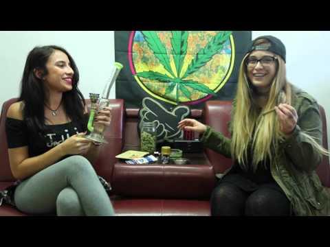 GIRLS WHO SMOKE WEED STRAIN REVIEW: WIFI