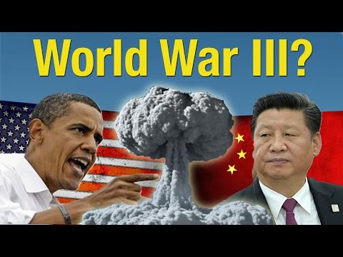watch World War III Is Coming, Says Chinese Media | China Uncensored