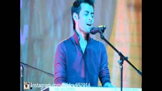 obuj Valobasha by Hridoy khan live show U.S.A