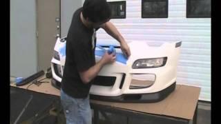 Rennline Porsche GT3