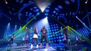 Cher & Will.i.am sing Where Is The Love/I Got A Feeling - The X Factor Live Final (Full Version)