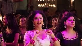 Sunny Leone new Telugu song   Sunny Leone cute expressions   Tollywood Latest News