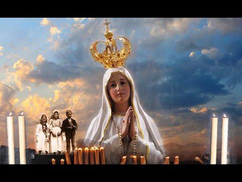 Última Profecía de la Virgen de Fátima Mayo 2017-Católicos IMPORTANTE (Tercer secreto) madre