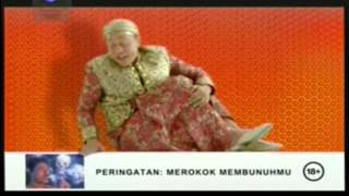 Indosiar Djarum 76 Eksis