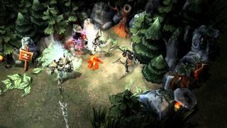 Demonblade Tryndamere | Skins Trailer - League of Legends