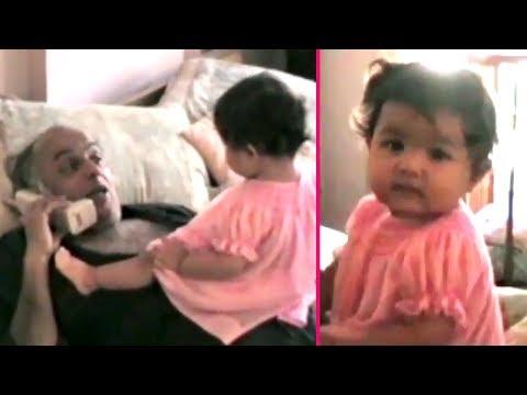 Xxx Mp4 Alia Bhatt Childhood VIDEO With Mahesh Bhatt Is Adorable Happy Birthday Alia Bhatt 3gp Sex