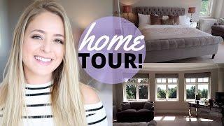 Home Tour Pt 4: BEDROOM! | Fleur De Force