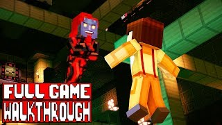 Minecraft Story Mode Season 2 Episode 3 FULL EPISODE - No Commentary