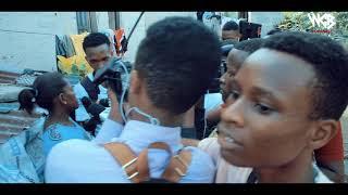 Harmonize Alivyotoa Msaada Kwa (WALEMAVU) Part 2