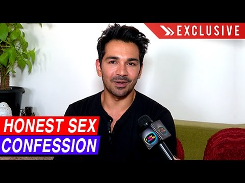 Abhinav Shukla Says I Really Enjoy SEX | EXCLUSIVE INTERVIEW | Rubina Dilaik