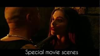 Deepika Padukone's first meeting with Vin Diesel in xxx : Return of Xander Cage