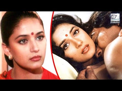 Xxx Mp4 Madhuri Dixit Regretted Doing The KISSING Scene With Vinod Khanna 3gp Sex
