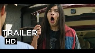 THE PACKAGE Official Trailer 2018 Teen Comedy Netflix Movie HD
