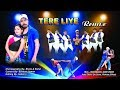 Tere Liye Remix | Bhola Sir Dance | Sam & Dance Group Dehri On Sone Bihar