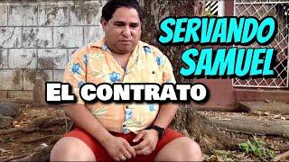Servando Samuel - Cuando firmas un contrato sin leer / JR INN
