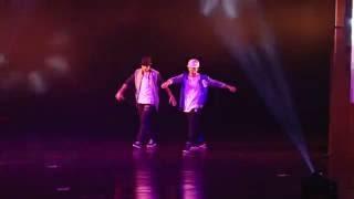 Karan Arjun Dubstep- Onstage 2016