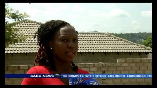 Residents of KaBokweni have been without water since October last year
