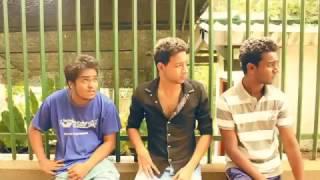 Hollywood Films Vs Sri Lankan Films Part 2(Love Scenes)