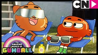 Gumball | How To NOT Take Out The Trash | The Procrastinators | Cartoon Network