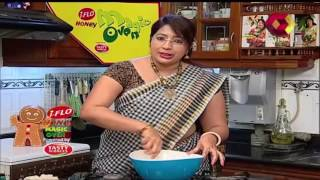 Magic Oven : Bread Banana Pudding | 20th November 2016 | Part - 01