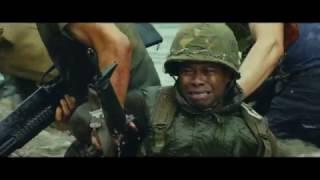 Kong: Ostrov lebek - trailer s českými titulky