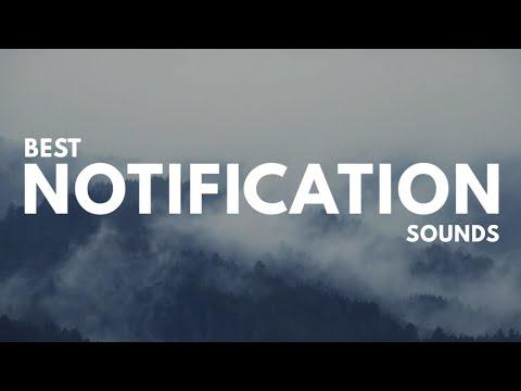 Xxx Mp4 10 Best Notification Sounds 2018 Download Links 3gp Sex