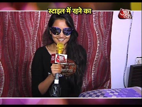 Xxx Mp4 Dayout With Ashi Singh Aka Naina Of Yeh Un Dino Ki Baat Hai 3gp Sex