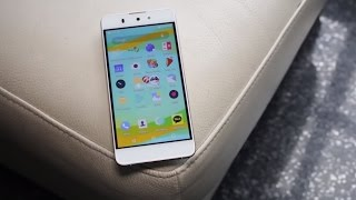 Cherry Mobile Flare Selfie Hands-on, First Impressions