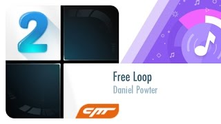 Free Loop - Daniel Powter │Piano Tiles 2
