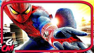 THE AMAZING SPIDER-MAN - Film Completo ITA Game Movie HD
