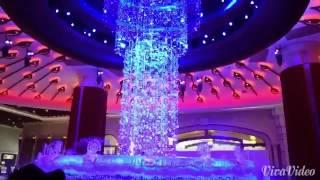 Diamond Show 💎 @ The Galaxy Hotel, Macau