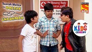 Tapu Sena vs. Goli's Cousin Monty | Tapu Sena Special | Taarak Mehta Ka Ooltah Chashmah