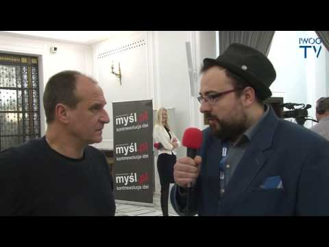 Xxx Mp4 Paweł Kukiz Dla IWOG TV O Ruchu Kukiz 15 Kongres Endecji Sejm RP 03 12 2016 3gp Sex